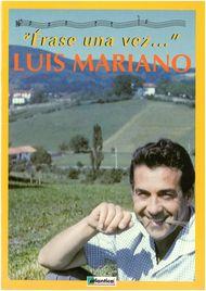 Erase una vez... Luis Mariano