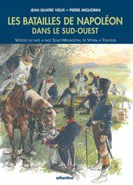 Batailles de Napoléon dans le Sud-Ouest