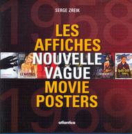 Les affiches Nouvelle Vague movie posters