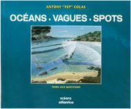 Océans • Vagues • Spots