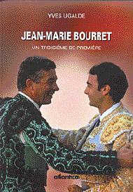 Jean-Marie Bourret