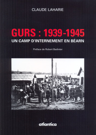 Gurs : 1939-1945