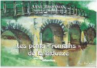 Les ponts « romains » de la Bidouze