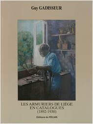 Les armuriers de Liège en catalogues