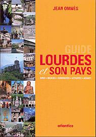 Guide Lourdes et son pays