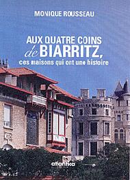Aux quatre coins de Biarritz