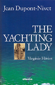 The yachting lady
