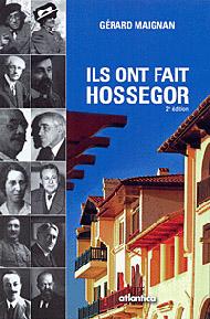 Ils ont fait Hossegor - 2e édition
