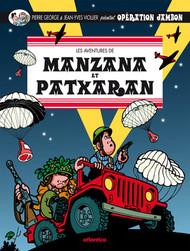 Manzana & Patxaran - Tome 3