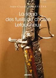 La saga des fusils de chasse Lefaucheux