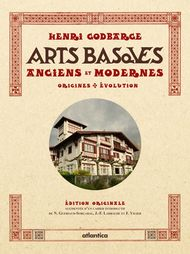 Les arts basques