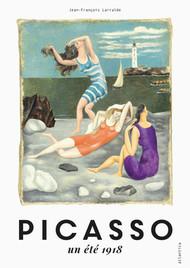 Picasso, un été 1918