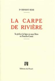 La carpe de rivière