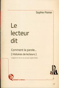 Le lecteur dit linguiste de formation, Emmanuelle Urien se lance en 2003 dans le