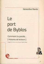Le port de Byblos