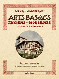 Les arts basques