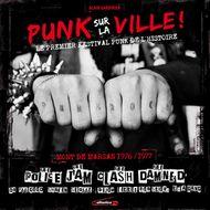 Punk sur la ville !