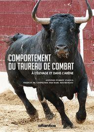 Le comportement du taureau de combat